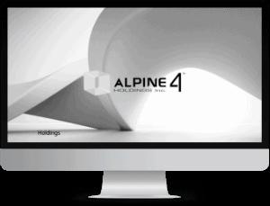 Alpine 4 Site Example