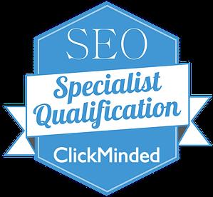 ClickMinded_SEO_Individual_Qualification_Badge