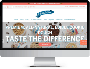 Edoughble Site Example