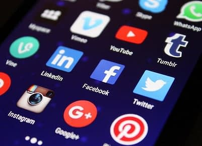 Social Media And Owning Your Brand